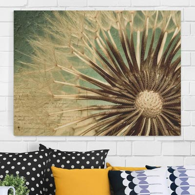 Wall Art: Holzbilder - Wallart.de